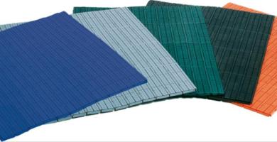 Portapath colour range